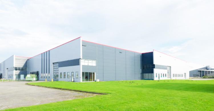 Hồ sơ xin phép xây dựng nhà xưởng